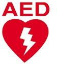 Information about the BSC AED (Automated External Defribillator)!