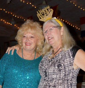New Years Eve 2015 777