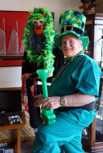 St Patricks Party 2015-001